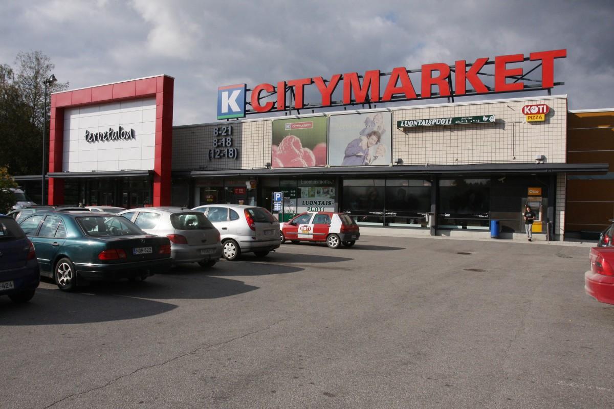Citymarke