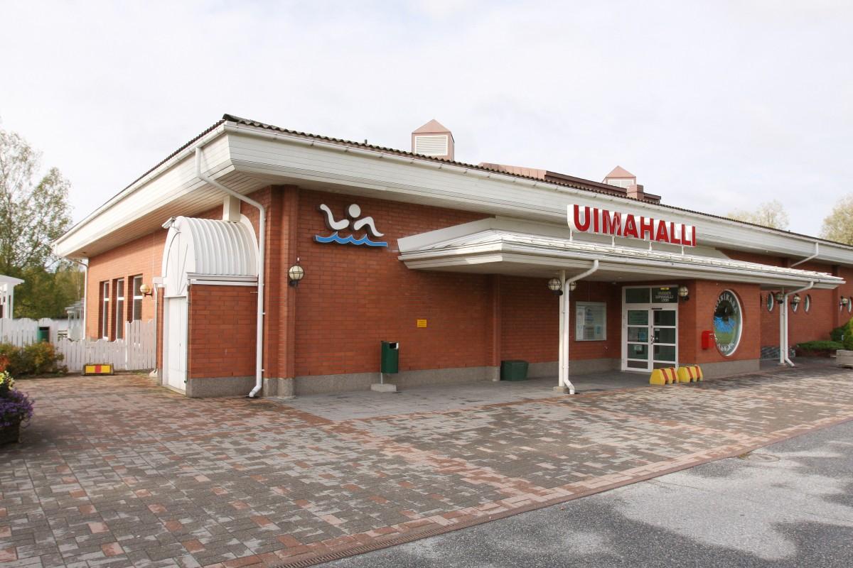 Jämsä Uimahalli