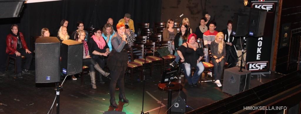 karaoke22